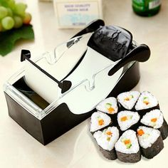 Sushi Perfect Magic Roll Maker – The ClevHouse