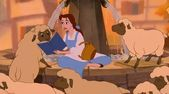 12 Dinge in der Schönheit und im Biest, die eigentümlicher sind als Belle   - Disney Princesses -   #als #belle #Biest #der #die #Dinge #Disney #eigentümlicher #princesses #Schönheit #sind #und