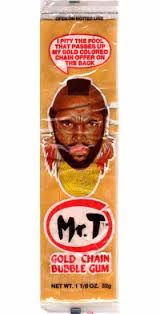 i pity the fool that never had this
