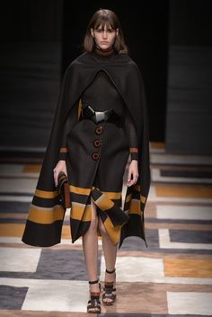 Salvatore Ferragamo RTW Fall 2015 | WWD