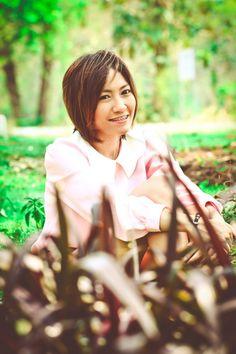 #portrait #asian #asiangirl #asianstyle #fashion #lookbook #smile #cute #pretty #nikon