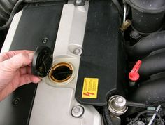 Must know when shopping for a used car: How to check the car engine when buying a used car