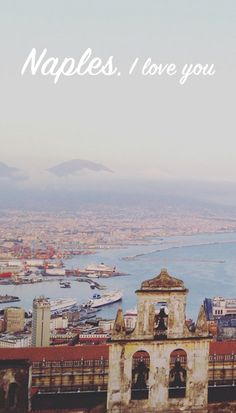 Weekend in Campania || Read my blogpost here: http://www.blocal-travel.com/italy/south-italy/campania-italy/naples-italy/weekend-in-campania/