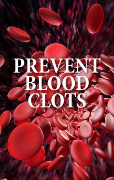 Dr. Oz explained how blood clots happen and what you can do to prevent them. http://www.recapo.com/dr-oz/dr-oz-advice/dr-oz-blood-clots-happen-prevent/