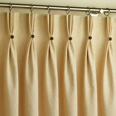 How To Make A Balloon Valance Curtain