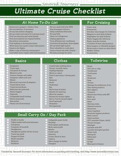 Royal Caribbean International Cruise Lines Cruise Checklist, Packing List For Cruise, Cruise Travel, Packing Tips For Travel, Cruise Vacation, Disney Cruise, Packing Lists, Travel Hacks, Shopping Travel