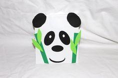 Panda goodie bags!