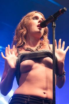 Tove Lo in Manchester 15-03-2017