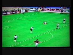 EM Finale 1996 - Video- Deutschland-Tschechei 2:1