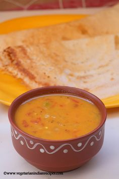 bombay chutney is a tasty and easy to make chutney made with gram flour or besan. Bombay chutney requires no vegetables and can be made in less than 20 minutes. Fried Fish Recipes, Stir Fry Recipes, Cooking Recipes, Veg Kurma Recipe, Bhaji Recipe, Indian Food Recipes, Vegetarian Recipes, Vegetarian Protein, Ginger Chutney