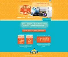 Promoção de verão da Essilor criada para estimular as vendas das lentes Xperio com multifocal ou visão simples e dos produtos Gama Digital Varilux , tendo como público-alvo os donos de ópticas.