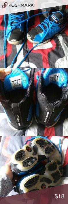 Jordans Preschool size 1 used Jordan Shoes