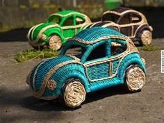 Image Search Results for wicker vw beetle
