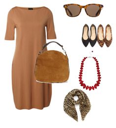 """""""Pandora"""" by pandoracorreia on Polyvore featuring SELECTED, Mulberry, ToyShades, UGG and M&Co"""