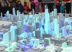Chicago Architecture Foundation Walking Tour dean college virtual experience (http://www.dean.edu/online_tour