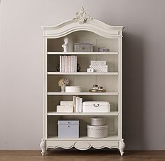 $1275 sale Marielle Bookcase- plus 10% off and free shipping