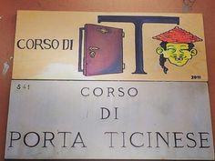 Il laboratorio @ Corso di Porta Ticinese, 76 - Milano
