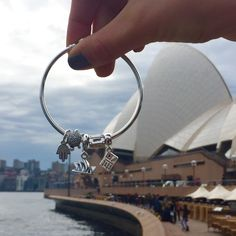 Cheers from marvelous Sydney! Share your favorite travel moments on Instagram for the chance to win a travel inspired bracelet. Click the image for more information. :) #PANDORAtravelcontest