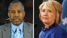 Dr. Ben Carson: Clinton's health records should be public