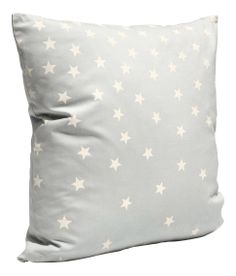 H&M Stars Cushion cover on Nouvelle Daily
