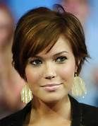 Short Hairstyles for Women Over 40 Oval Face - Bing Images