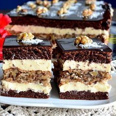 Pie Cake, Dessert Recipes, Desserts, Sugar Cookies, Tiramisu, Sweet Recipes, Recipies, Cheesecake, Food And Drink
