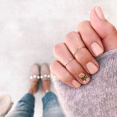 These are the most popular nail trends in Los Angeles this summer