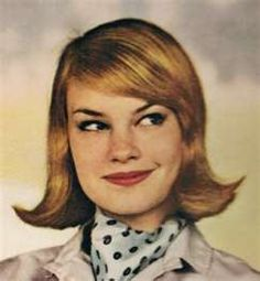 1960 Hairstyles for Women 1960 Hairstyles, Classic Hairstyles, Vintage Hairstyles, Hair Pictures, Fashion Pictures, Best Toasts, 1960s Hair, Hair Flip, 1960s Fashion