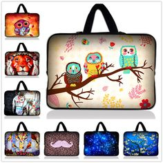 """Notebook Bag Smart Cover Pouch For ipad MacBook Laptop Sleeve Case 10'' 11.6"""" 13'' 13.3"""" 14"""" 15'' 15.6"""" 17"""" 17.3'' Laptop Bag"""