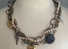 Pearl Metal Twist | Findings | Handmade Jewelry | Handcrafted Jewelry | Sundance Jewelry | Artisan Jewelry | Joanna Madden Jewelry | Accepting Payments using Visa, MasterCard, American Express, Discover Card and PayPal