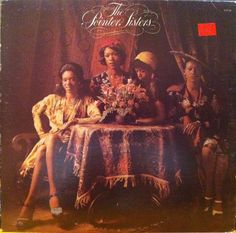 Pointer Sisters, The* - The Pointer Sisters (Vinyl, LP, Album) at Discogs  1973