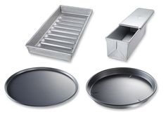 USA Pans: American Made Specialty Pans by