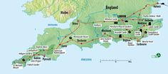 Rundreise London und die Gärten Südenglands 2015 - 12 Tage Rundreise Südengland mit Rochester - London - Penshurst Gardens - Hever Castle - Leeds Castle - Sissinghurst Garden - Royal Pavilion - Lanhydrock - Heligan Gardens - Trebah Garden - Eden Project - gb-longa