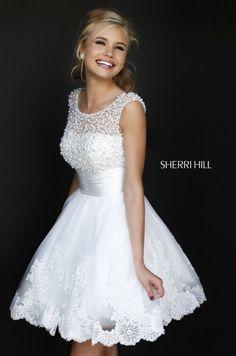 Sherri Hill 4302 Formal
