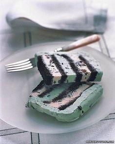 Mint Chocolate Chip Cake - Mint Chocolate Chip Cake Recipe