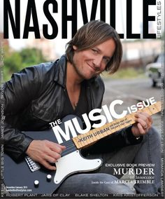 Nashville music magazine!!!