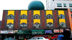 The Masjid MFBI Entrapment Created 'Illusion' Of Terrorist Plots: Report A close look at government counter-terrorism tactics reveals that many people convicted would never have committed a crime if not for law enforcement encouraging, pressuring, and sometimes paying them to commit terrorist acts. By Deirdre Fulton | July 22, 2014 Malcolm Shabazz Mosque in New York City. (Photo/Paul Lowry via Flickr)