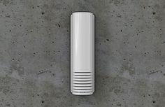 Omega Wall Ceramic Heater