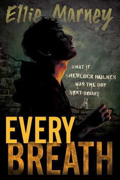 Midnight Bloom Reads: Every Breath by Ellie Marney