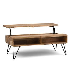 Simpli Home Hunter Solid Mango Wood Lift-Top Coffee Table... https://www.amazon.com/dp/B077SM72LG/ref=cm_sw_r_pi_dp_U_x_ZO-QAb1MEV4Q6