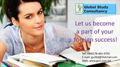 Global Study Consultancy