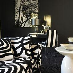 The couch fabric!....Ready-Made Wall Hangings | Kiitos Marimekko