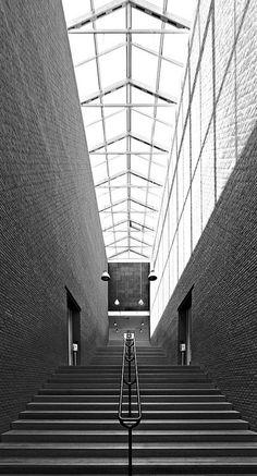 Bonnefantenmuseum (Maastricht) (VI), via Flickr.