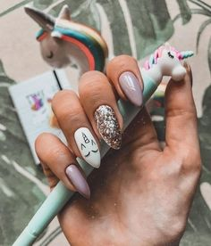 It's time to transform your dull and plain nails with these 35 stylish pointy stiletto nails designs. Truly, you can attract the crowd with just your nails! Nail Art Designs, Light Pink Nail Designs, Light Pink Nails, Winter Nail Designs, Acrylic Nail Designs, Almond Shape Nails, Almond Nails, Cute Nails, My Nails