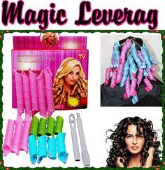 Veja como funciona o magic leverag!