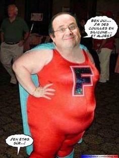 LA GRANDE ARNAQUE. Identité du genre etc : voici pourquoi François Hollande occupe le terrain