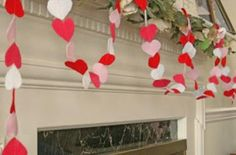 Sweet Bee Buzzings: V-day Crafts