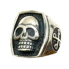 The Phantom Ring Replica (Evil)...