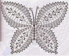 Crochet by Tukta: doily