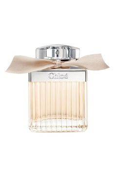 Yes, to the scent of pink peony & lychee | Chloé Eau de Parfum Spray.